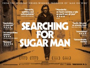 searching for sugarman film poster